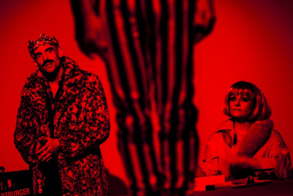 Hamlet Szene 04