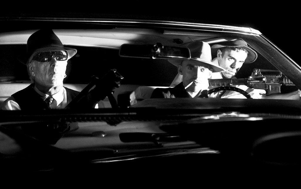 Noir Cars