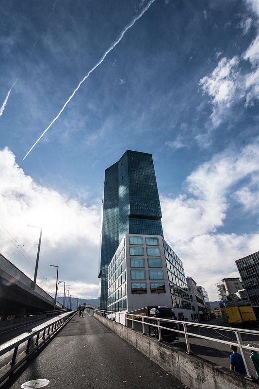 Zürich Prime Tower